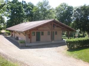 Camping Domaine de Mépillat - Photo 11