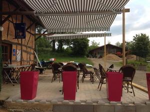 Camping Domaine de Mépillat - Photo 12