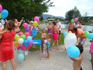 Camping Le Colombier - Photo 14
