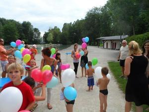Camping Le Colombier - Photo 15