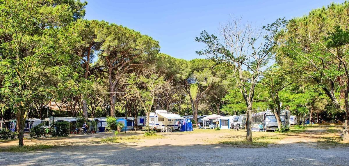 Camping Village Santapomata - Photo 7