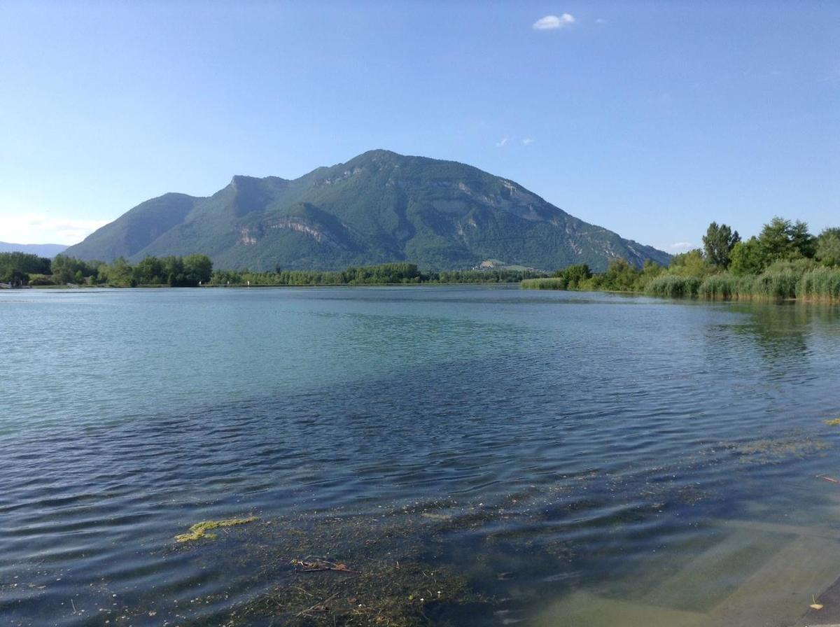 Camping Le Colombier - Photo 27