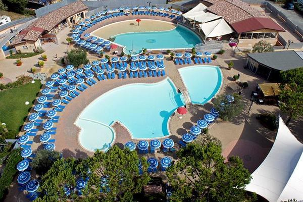 Camping Village Baia Azzurra - Photo 1