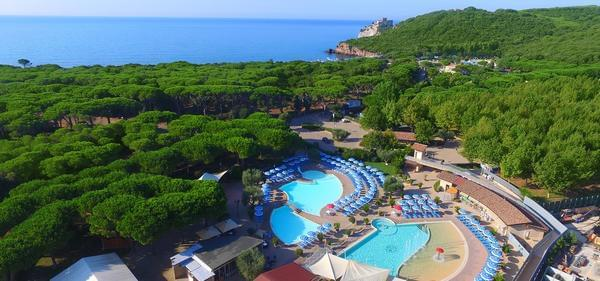 Camping Village Baia Azzurra - Photo 3