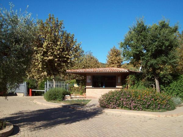 Camping Village Baia Azzurra - Photo 9