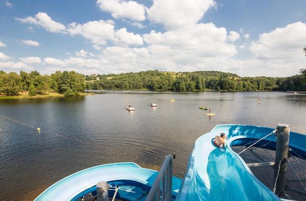 Airotel Camping Domaine Lac de Miel - Photo 3