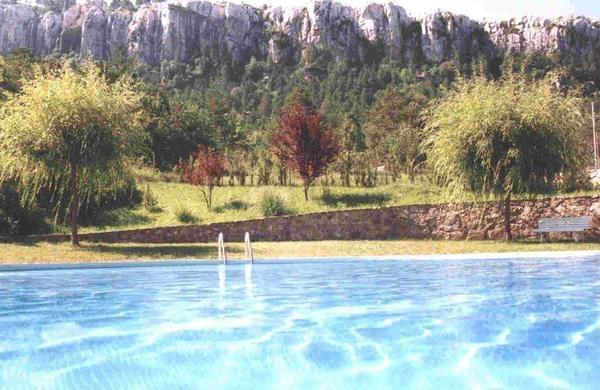 Camping El Berguedà - Photo 2