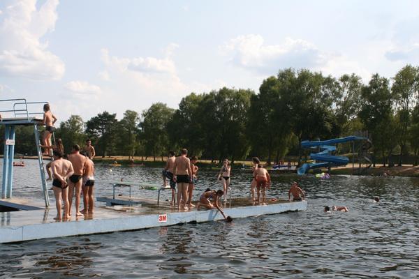 Airotel Camping Domaine Lac de Miel - Photo 4