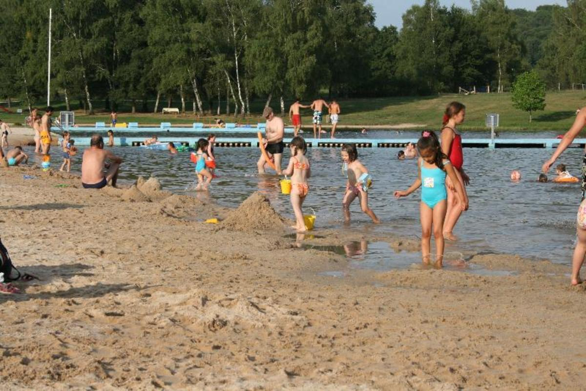 Airotel Camping Domaine Lac de Miel - Photo 23