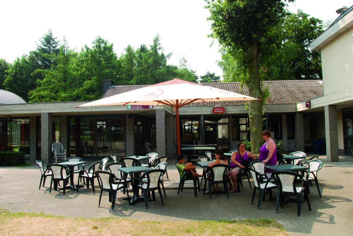Camping Floreal Het Veen - Photo 4