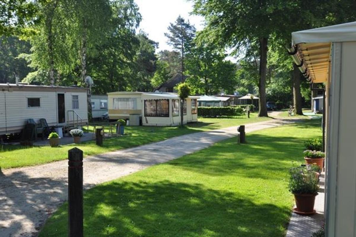 Camping Floreal Het Veen - Photo 7