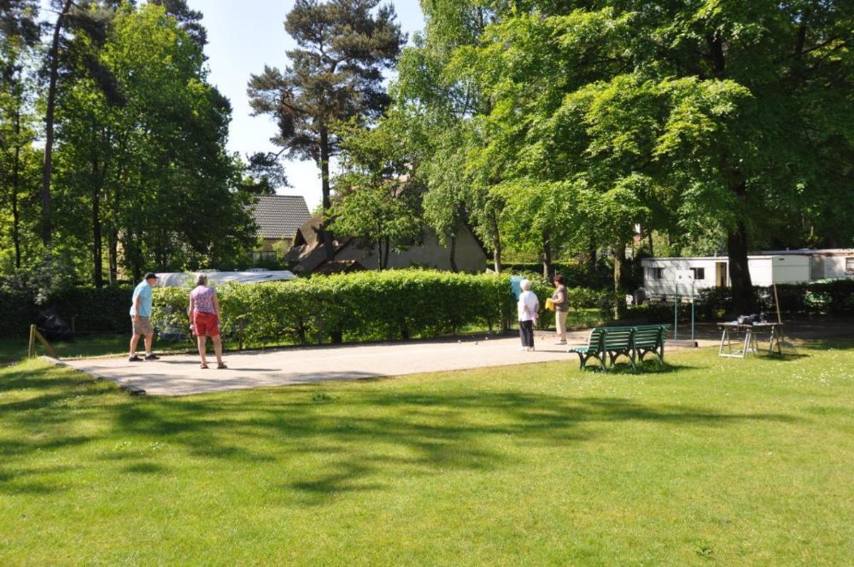 Camping Floreal Het Veen - Photo 11