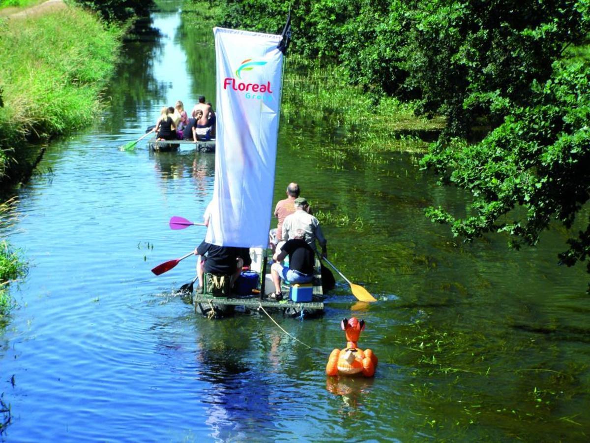 Camping Floreal Het Veen - Photo 12