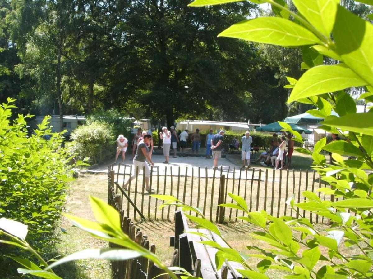 Camping Floreal Het Veen - Photo 13