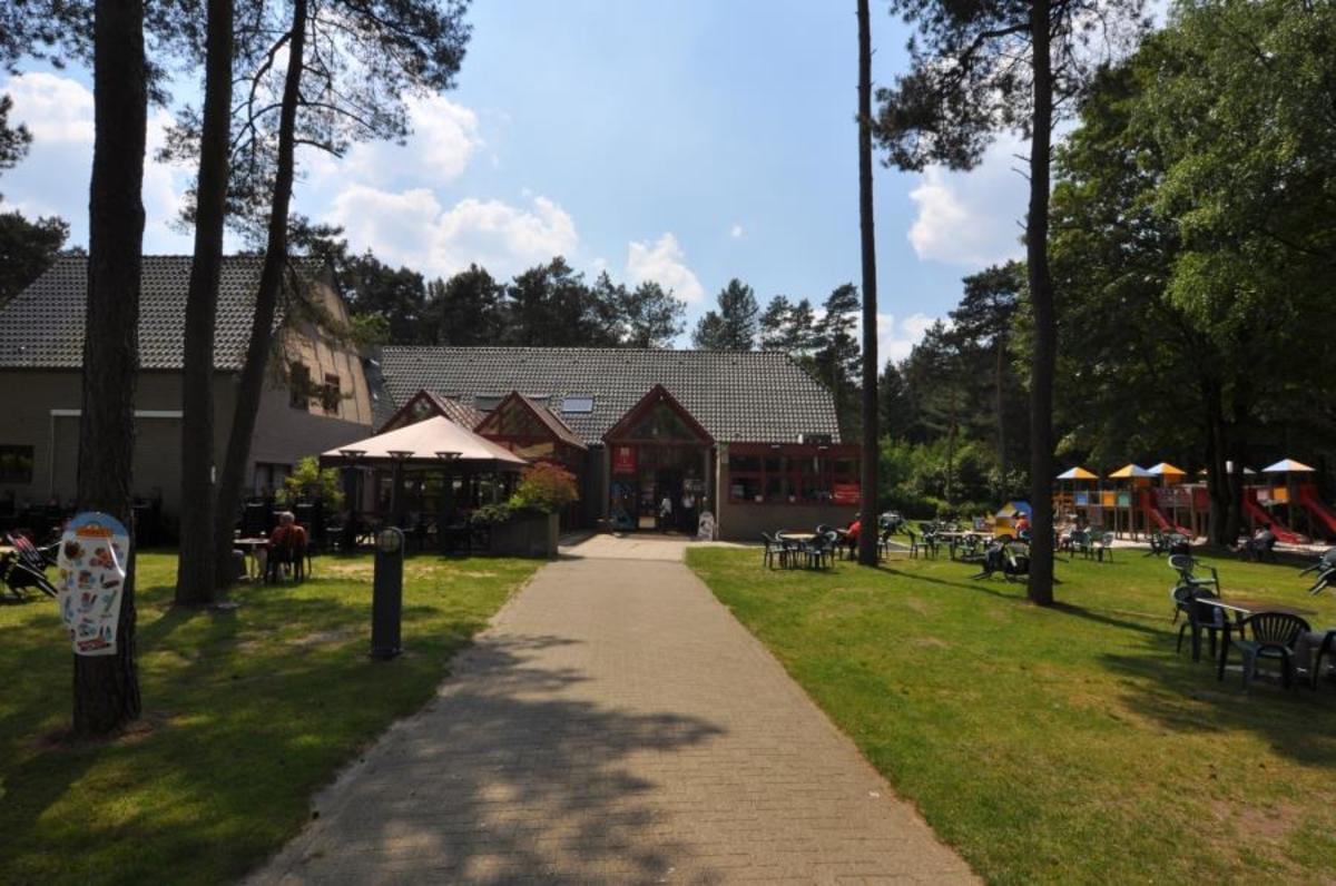 Camping Floreal Kempen - Photo 1