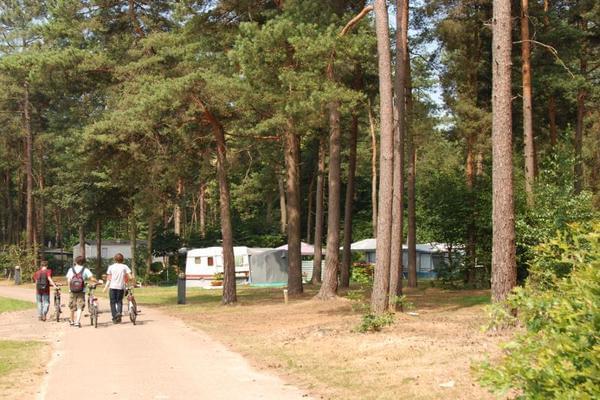 Camping Floreal Kempen - Photo 2
