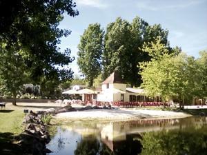 Camping Paradis Etangs de Plessac - Photo 1