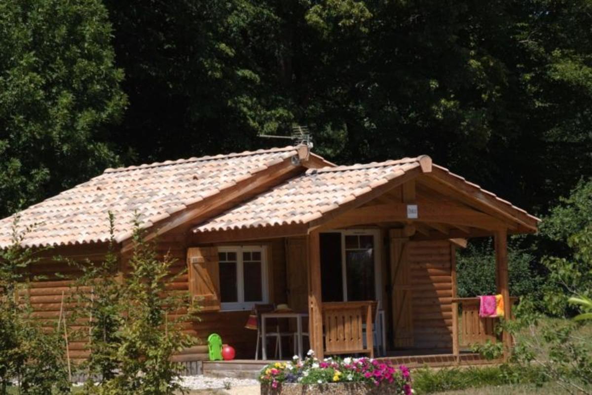 Flower Camping Le Château - Photo 2