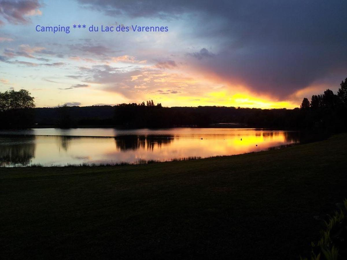 Camping du Lac des Varennes - Photo 5