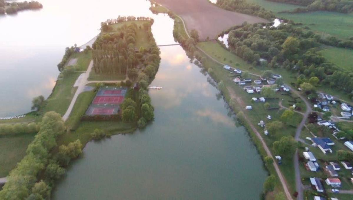 Camping du Lac des Varennes - Photo 7