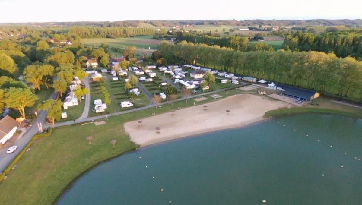 Camping du Lac des Varennes - Photo 8