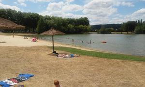 Camping du Lac des Varennes - Photo 9