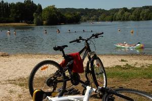 Camping du Lac des Varennes - Photo 18