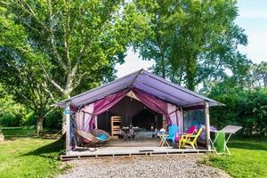 Camping de Mesqueau - Photo 6