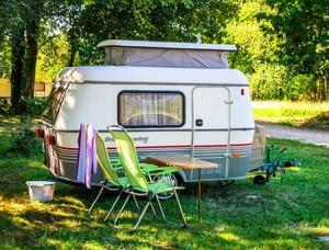 Camping de Mesqueau - Photo 9