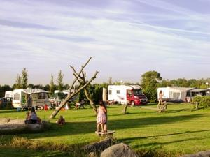 Camping 't Weergors - Photo 39
