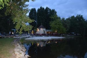 Camping Paradis Etangs de Plessac - Photo 29