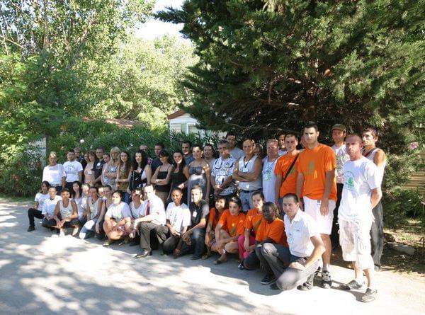Camping MARINA PLAGE - Photo 10