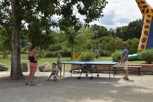 Camping Paradis Etangs de Plessac - Photo 40