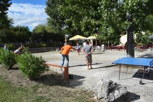 Camping Paradis Etangs de Plessac - Photo 38