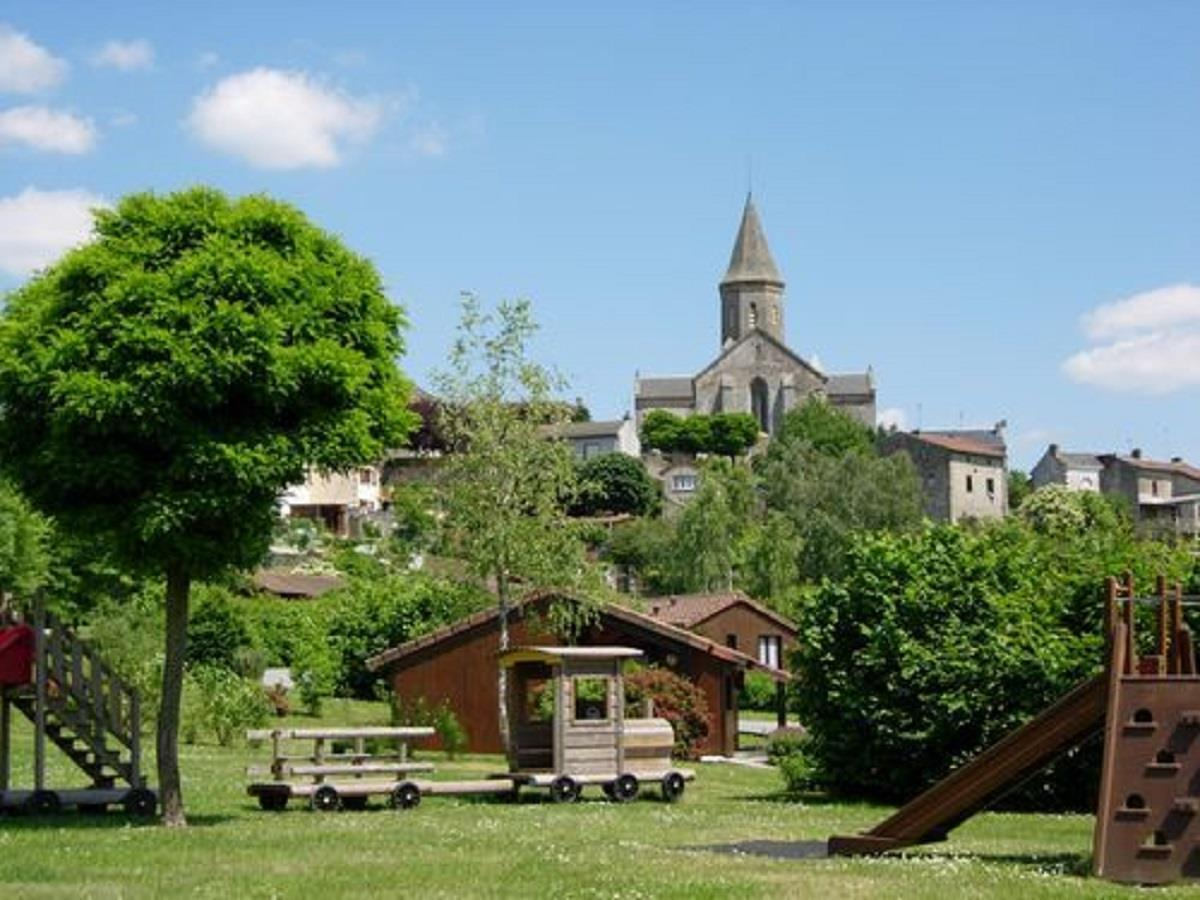 Camping de La Gartempe - Photo 2