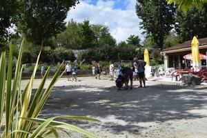 Camping Paradis Etangs de Plessac - Photo 46