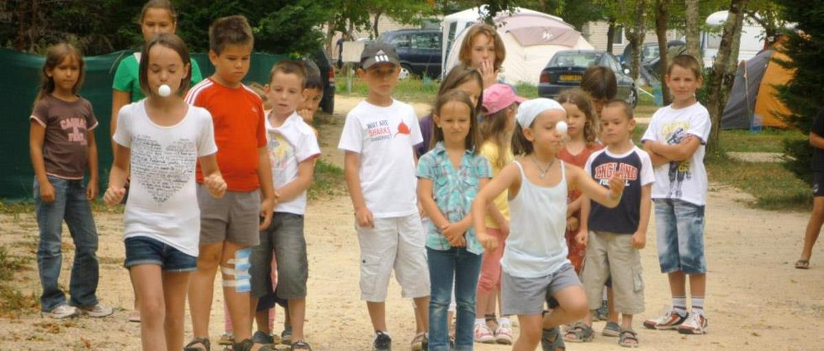CAMPING LANDES BLEUES - Photo 15