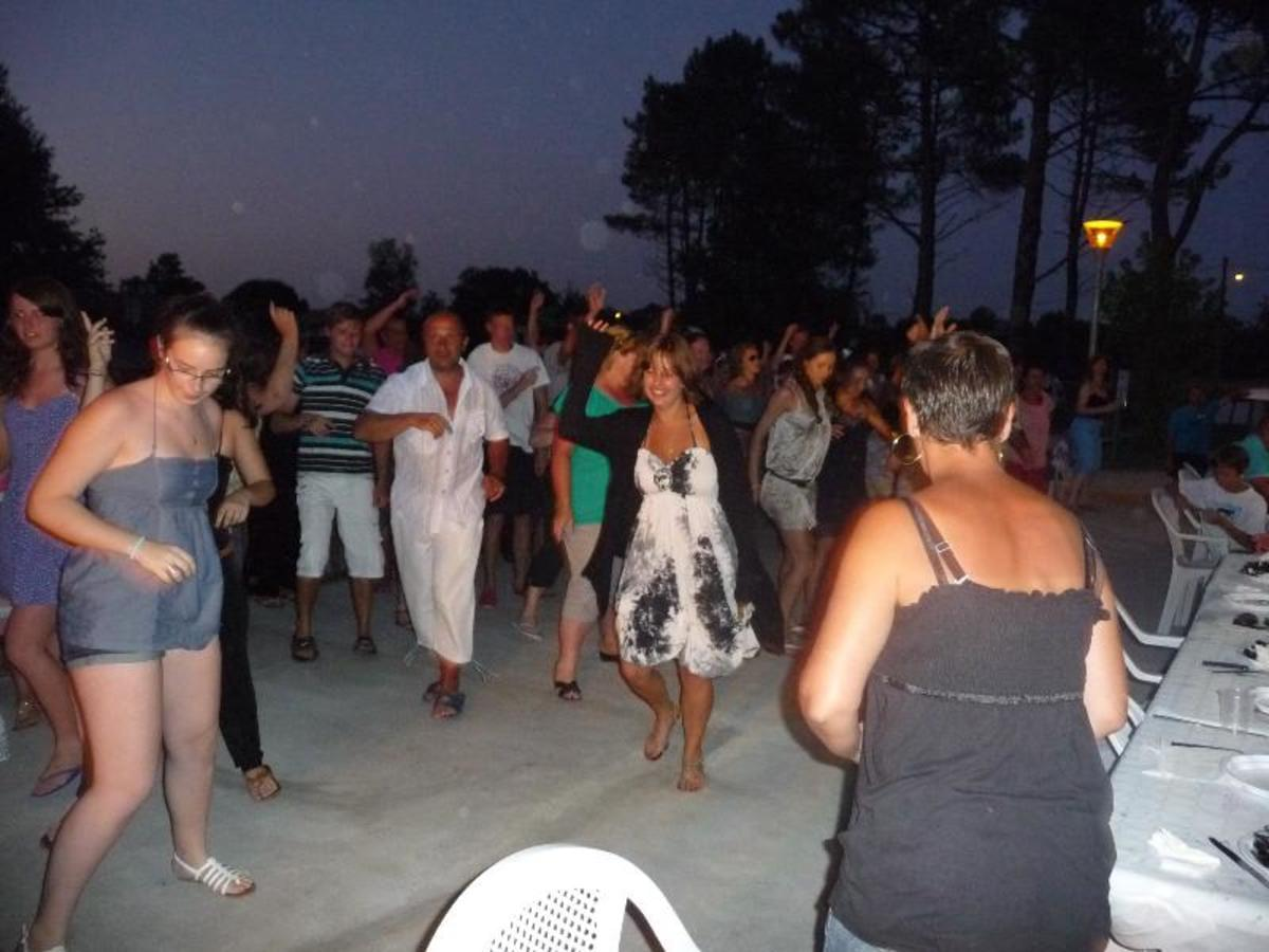 CAMPING LANDES BLEUES - Photo 16