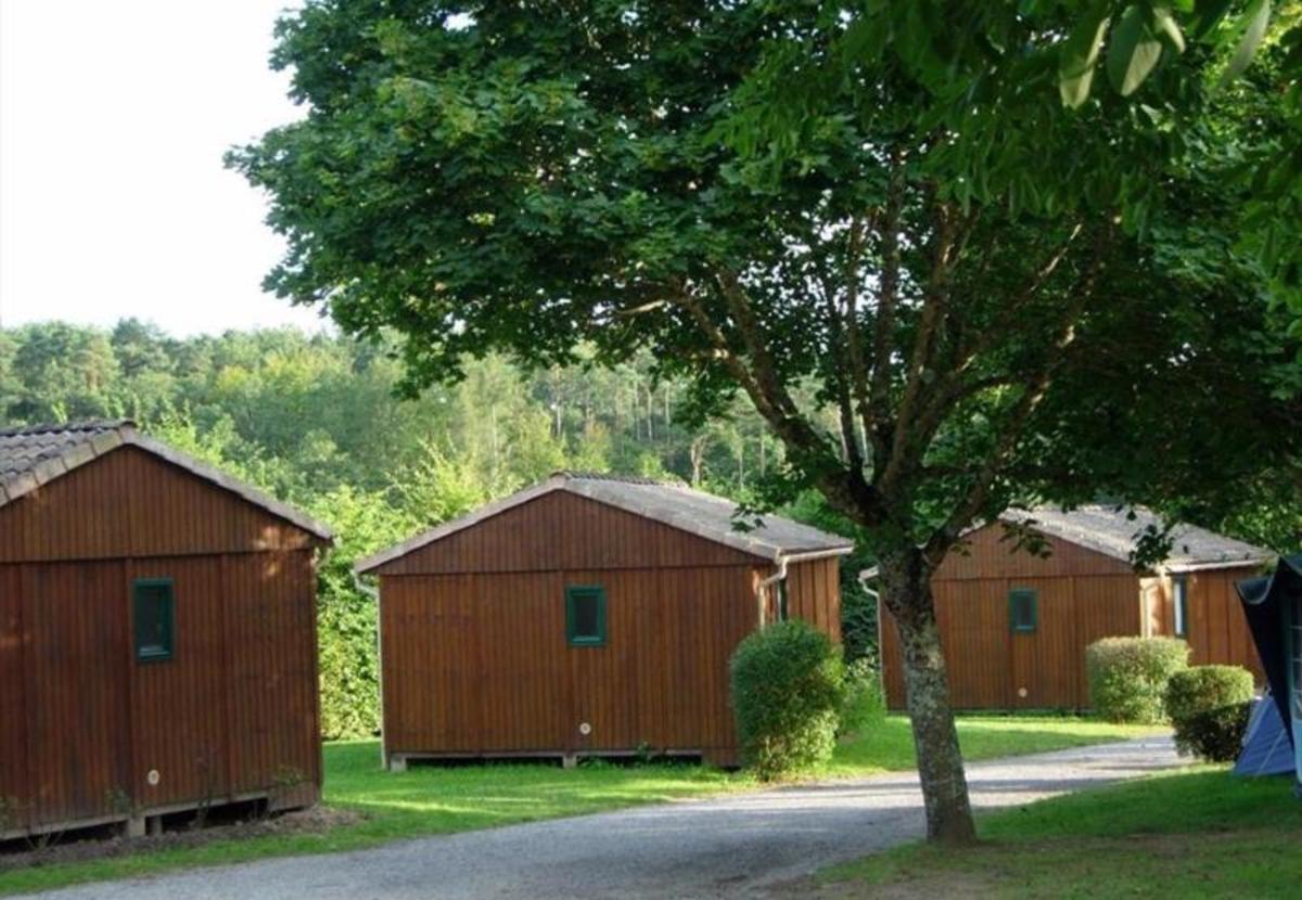 Camping de La Gartempe - Photo 6