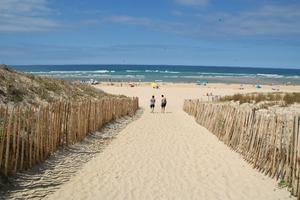 CAMPING LANDES BLEUES - Photo 24