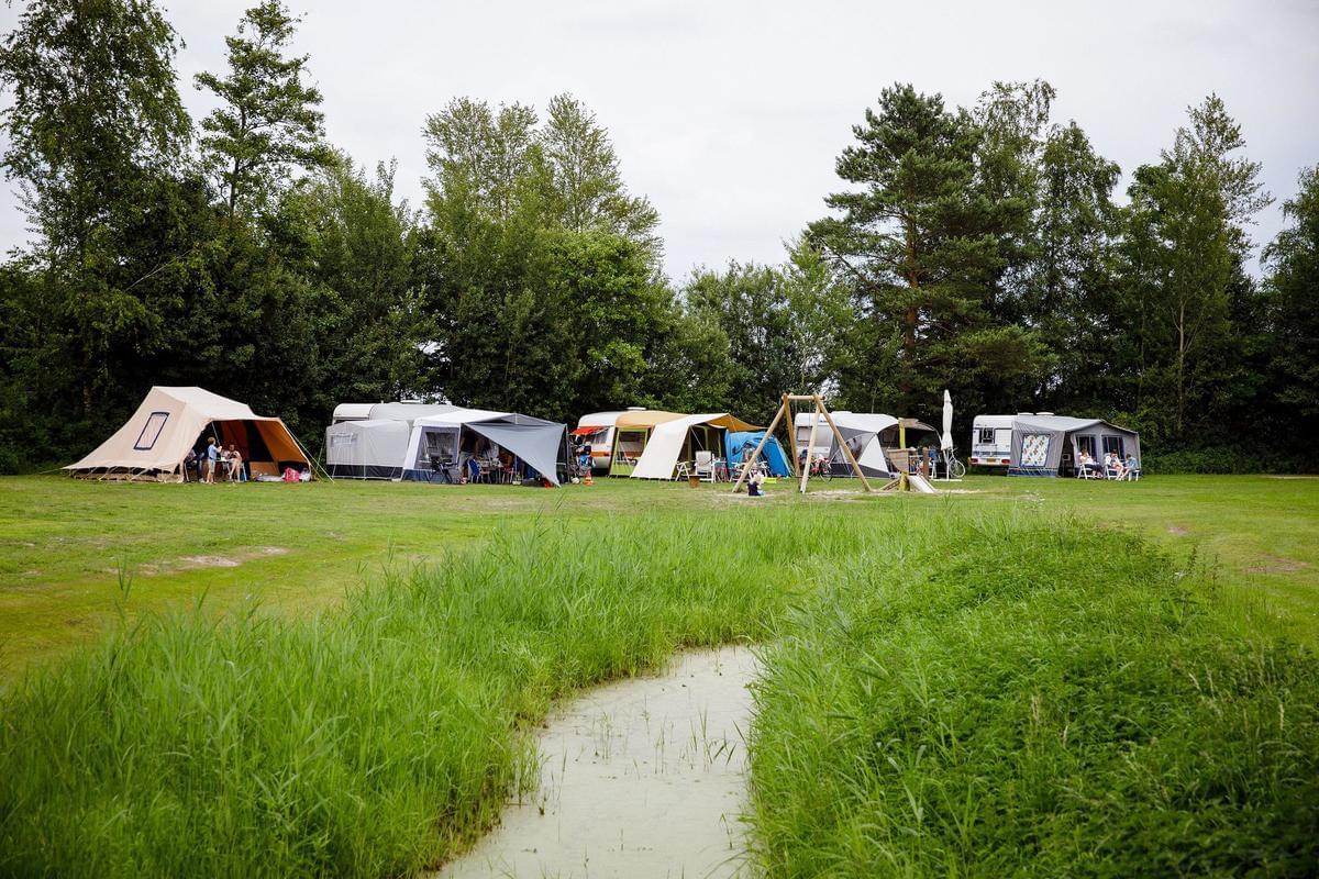 RCN Vakantiepark Zeewolde - Photo 7