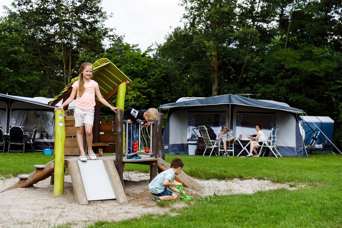 RCN Vakantiepark Zeewolde - Photo 6