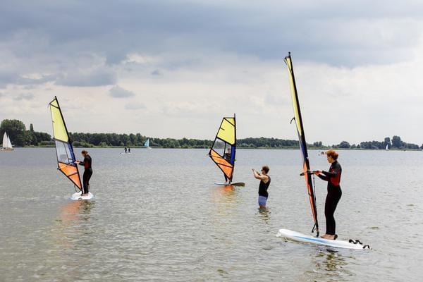 RCN Vakantiepark Zeewolde - Photo 10