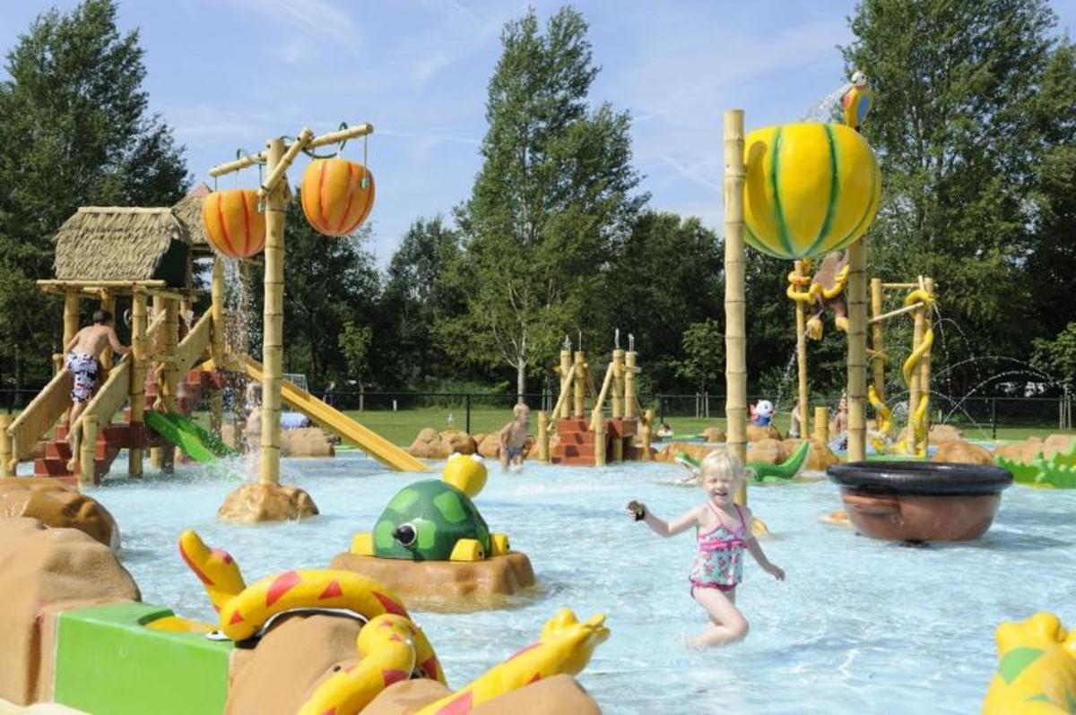 RCN Vakantiepark Zeewolde - Photo 11