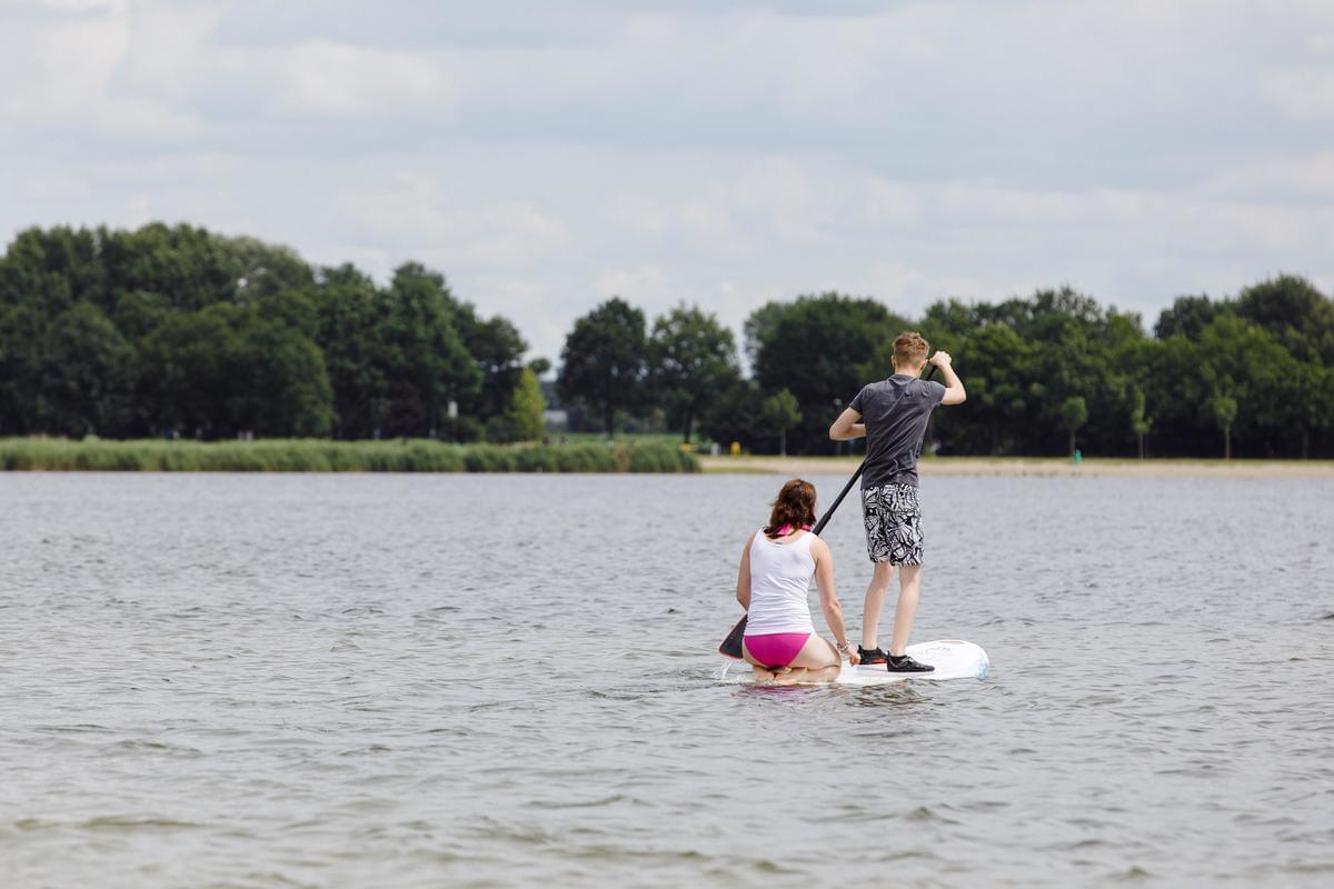 RCN Vakantiepark Zeewolde - Photo 22