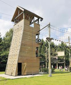RCN Vakantiepark de Roggeberg - Photo 5