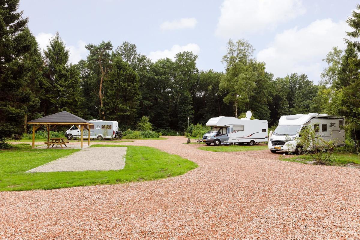 RCN Vakantiepark de Roggeberg - Photo 11