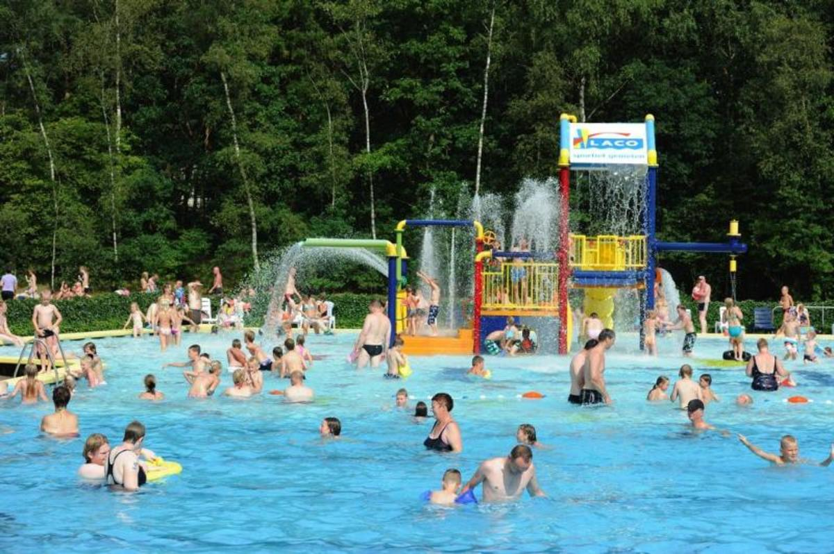 RCN Vakantiepark de Roggeberg - Photo 17