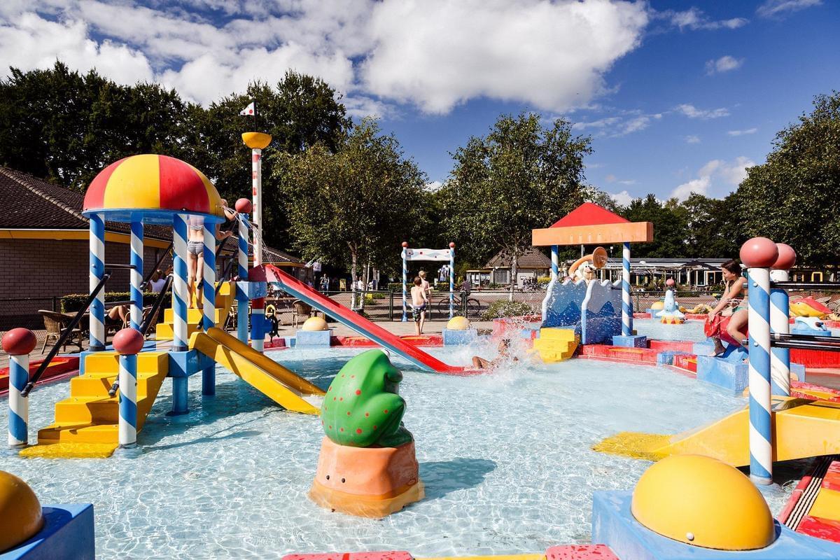 RCN Vakantiepark de Roggeberg - Photo 19