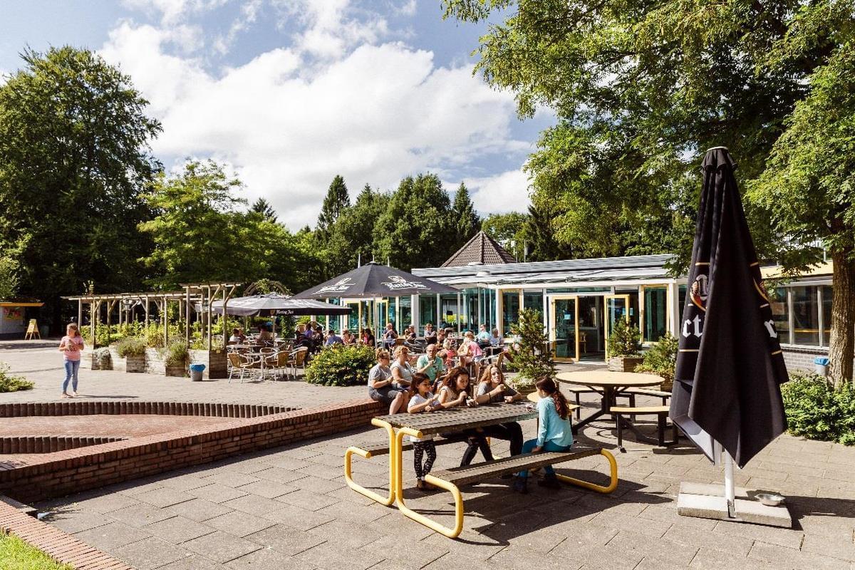 RCN Vakantiepark de Roggeberg - Photo 22